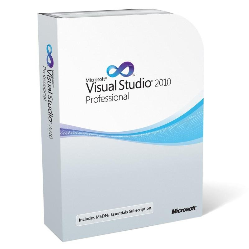 Microsoft Visual Studio Professional Edition - Software assurance + MSDN - 1 user - Microsoft Qualified - MOLP: Open Business - Win - All Languages