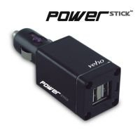Veho VAA-004 USB Car Charger 12V iPod/SatNav/MP3 Player or Any USB Device