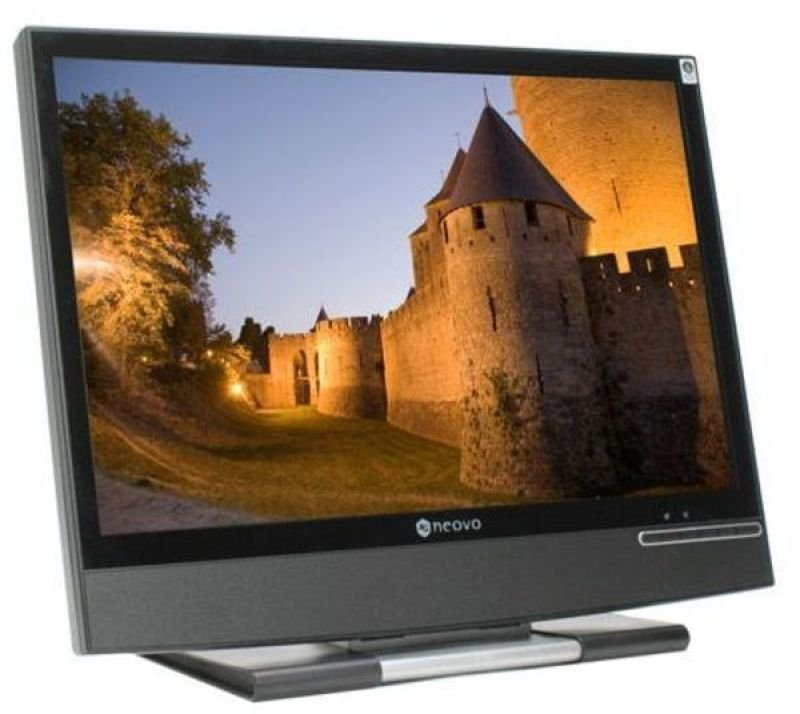 Image of AG Neovo SX-19P 19 Inch CCTV Monitor with NeoV Technology