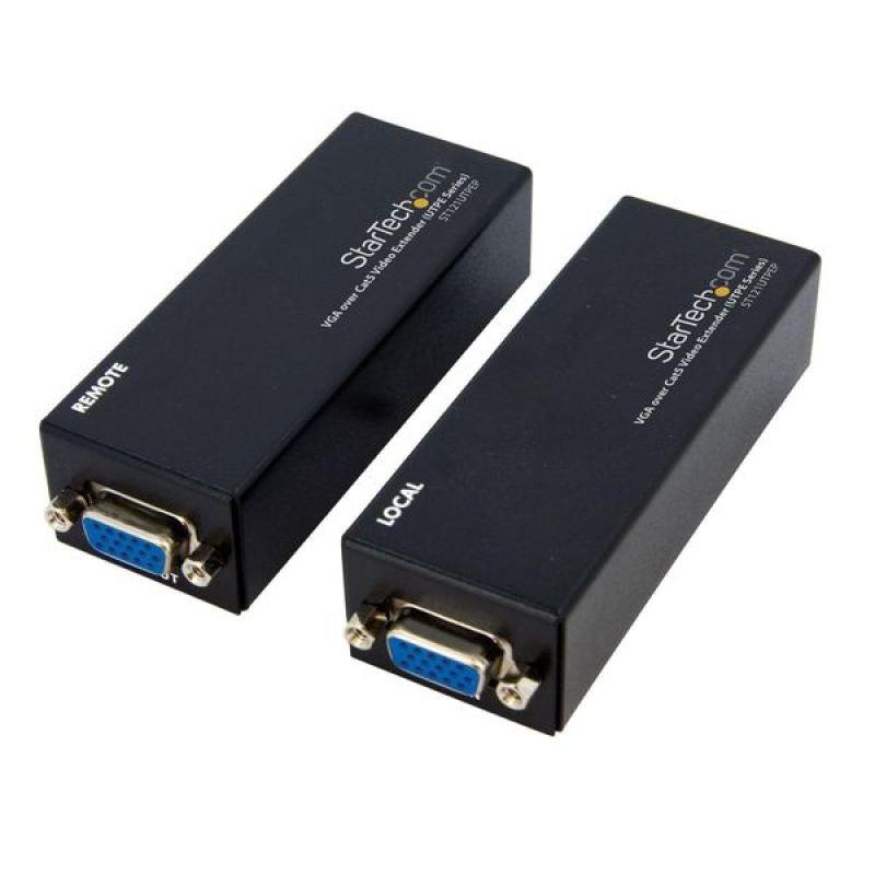 StarTech.com VGA over Cat5 Extender - 80m - Video Over Ethernet