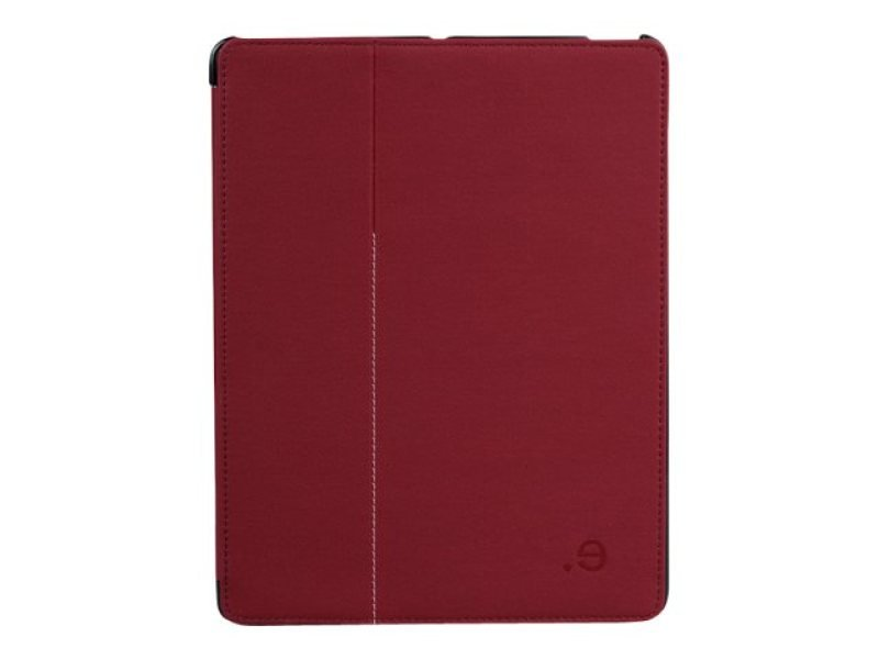 Image of BE.EZ LA full cover iPad Angel Red