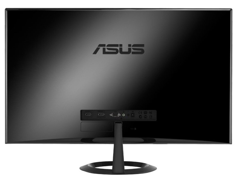 "Asus VX279Q 27"" LED IPS Monitor"
