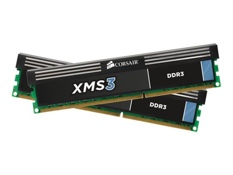 Corsair 8GB DDR3 1333MHz XMS3 Memory