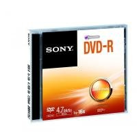 Dvd-r 16x Jewel Case