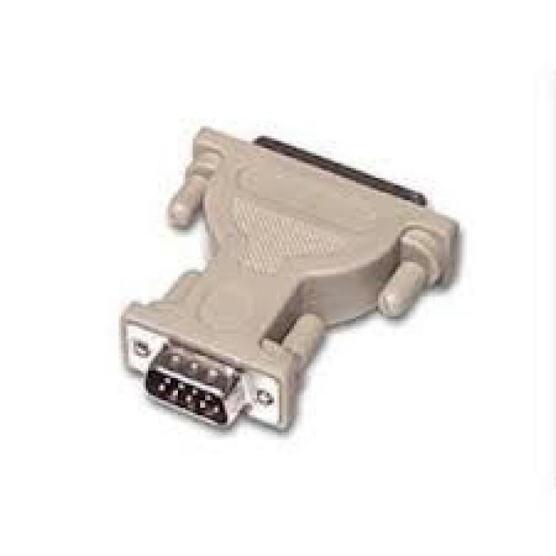 C2G, DB9M to DB2Serial Adapter