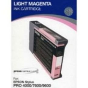 Epson T5446 Pigmented Light Magenta Cartridge