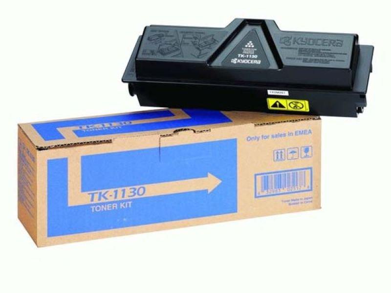 Kyocera FS-1030MFP Black Toner Cartridge