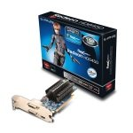 Sapphire HD 6450 1GB DDR3 FleX Dual DVI HDMI PCI-E Graphics Card