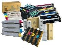 Konica Minolta Black Toner Cartridge For Bizhub 250 Copier