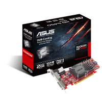 Asus HD 5450 2GB DDR3 DVI HDMI PCI-E Graphics Card