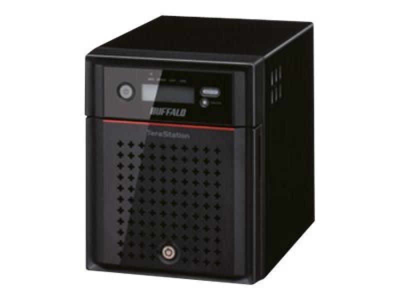 Buffalo TeraStation 4400 4 Bay Desktop NAS Enclosure