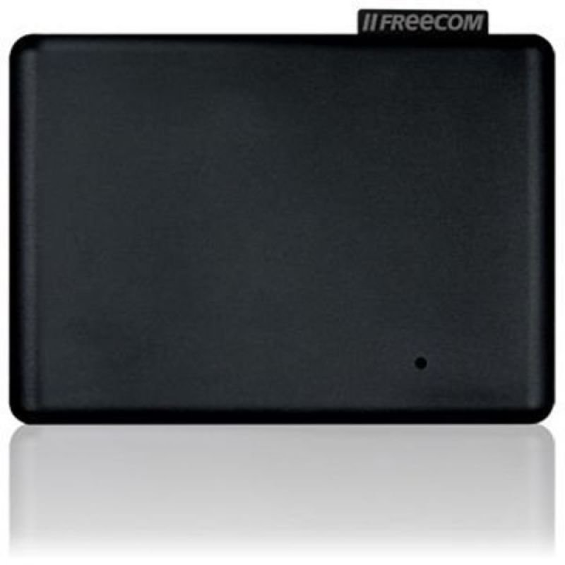 Freecom 500GB XXS Portable Hard Drive  USB 3.0