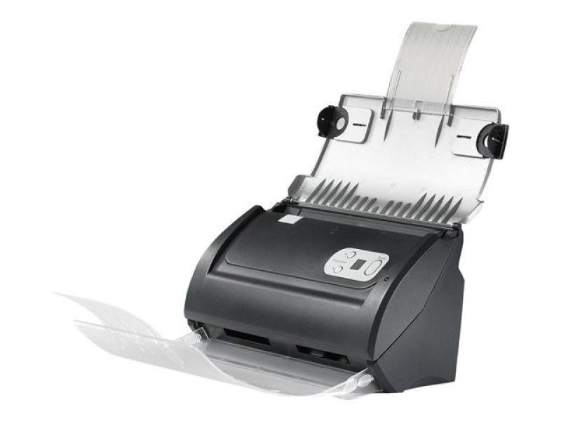 Plustek SmartOffice PS286 Plus Duplex Document Scanner