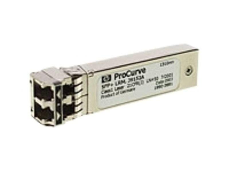 HPE 10-GbE SFP+ LR Transceiver