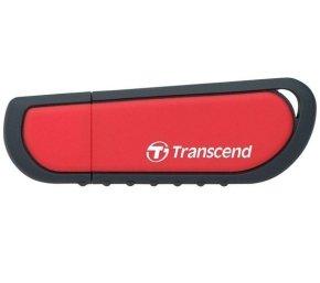 Transcend Jetflash V70 16GB USB 2.0 Flash Drive Rugged (red)
