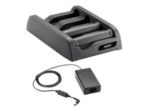 KIT:4 SLOT BATTERY CHARGER - ES INTL IN