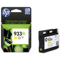 HP 933XL Yellow Ink Cartridge - CN056AE