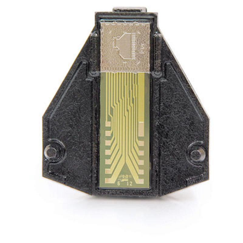 HP 1.0 Red EPOS Inkjet Print Cartridge