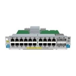 HP Expansion module Fast Ethernet, 20 ports