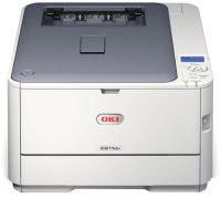 EXDISPLAY OKI C511dn A4 Colour LED Printer
