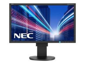 """NEC MultiSync EA234WMi 23"""" IPS LED Monitor"""