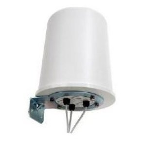 HPE Outdoor Omnidirectional 6dBi at 2.4GHz MIMO 3 Element Antenna