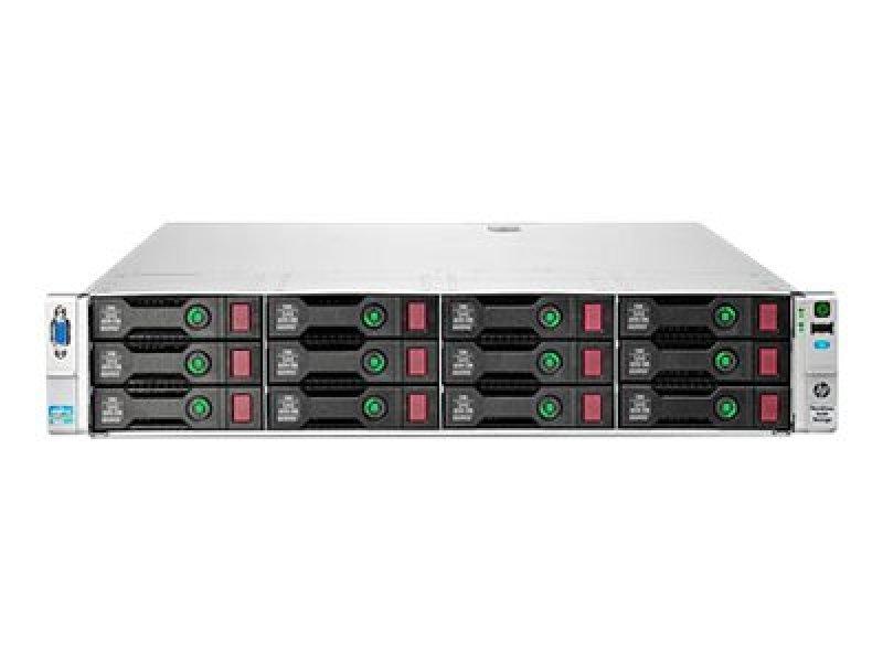 HPE StoreEasy 1630 42TB SAS Storage
