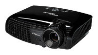Optoma HD131Xe Ultimate Full HD 1080p 3D Projector