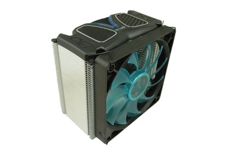 Image of Gelid Solutions GX-7 Rev.2 AMD and Intel Processor Cooler