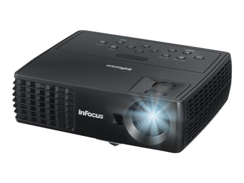 Image of In1110a Dlp Projector Xga 2100 Lumens 3 Year Warranty 1 Year Lamp Warranty