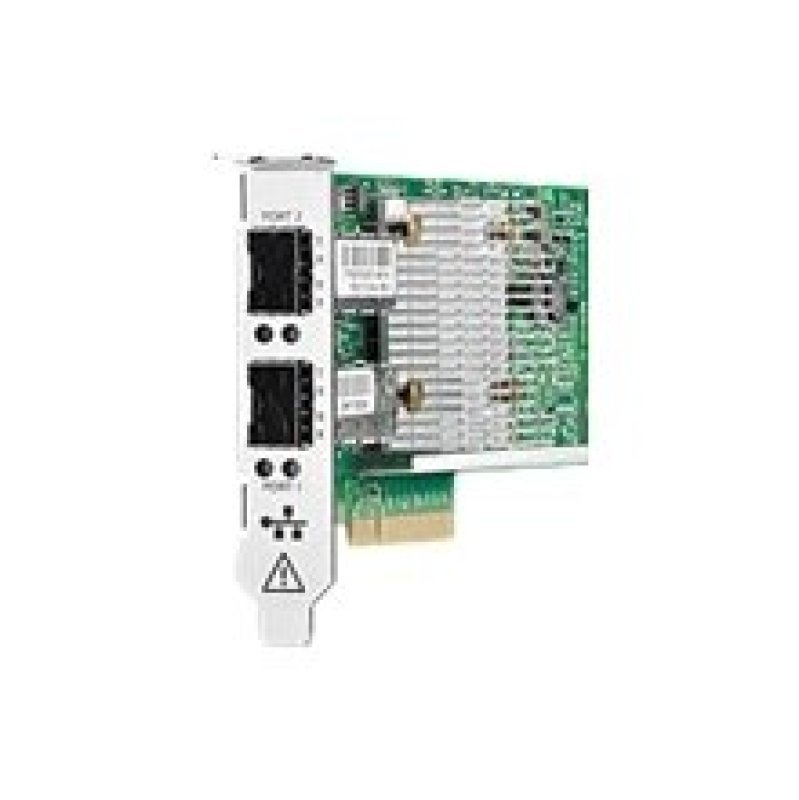 HPE Ethernet 10Gb 2-port 530SFP Adapter