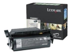 Lexmark - Toner cartridge - 1 x black - 30000 pages