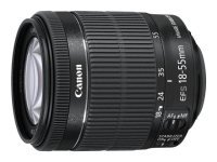 Ef-s 18-55mm F/3.5-5.6 Is Camera Lens