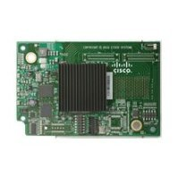 Cisco UCS Virtual Interface Card 1240 - Network adapter - 10 Gigabit LAN, 10Gb FCoE - 4 ports - for UCS B200 M3 Blade Server