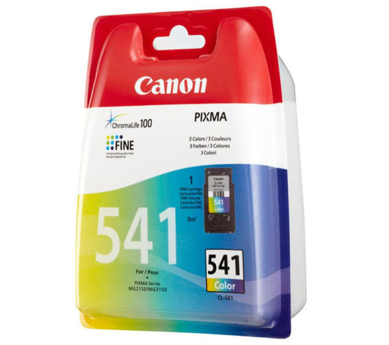 Canon CL-541 Colour Ink Cartridge