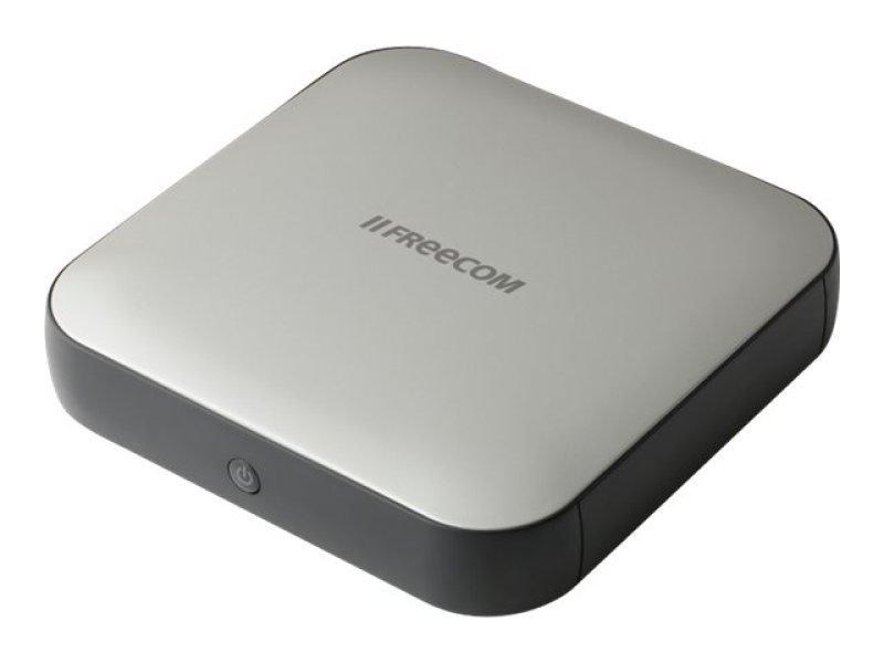 Image of Freecom Desktop Drive Sq (3TB) Hard Drive USB 3.0 (external)