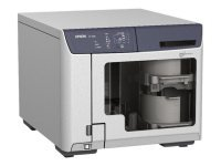 Epson Pp-50 Discproducer Printer And Cd/dvd/bd Writer