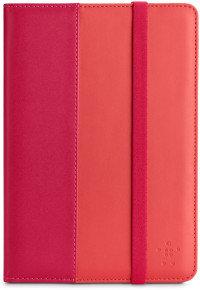Belkin Pu Leather Portfolio Sleeve - Pink
