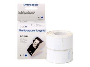Slp-tmrl Toughie Label 28x51mm - 220 Lab/roll 2 Roll/box In