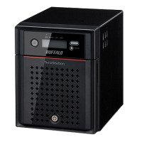 Buffalo TeraStation 4400 8TB (4 x 2TB WD Red) 4 Bay Desktop NAS