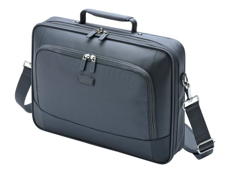 Image of Dicota 14-15.6 inch Reclaim Case - Grey