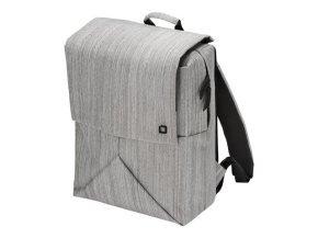 Code Backpack 13in - 2-tone Grey