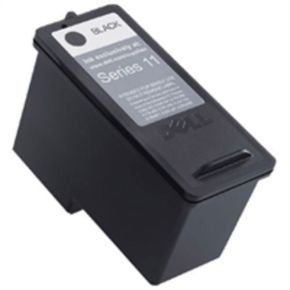 Dell KX701 Black Ink Cartridge