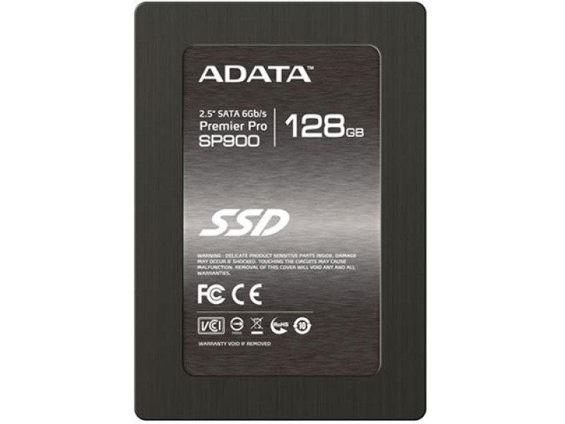 ADATA 128GB Premier Pro SP900 SSD