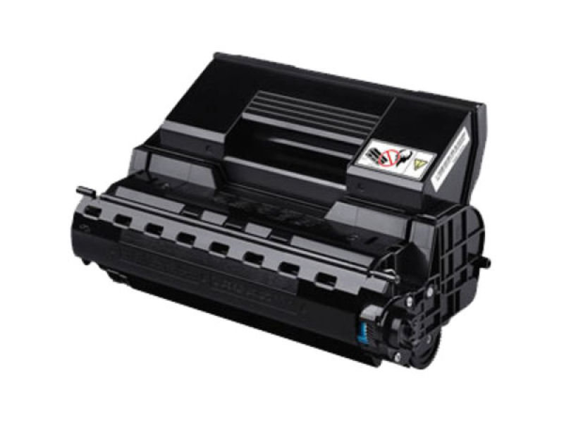 Konica Minolta A0FN022 Black Toner Cartridge