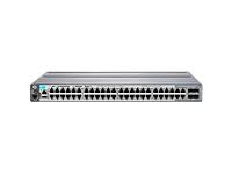 HPE 2920-48G SWITCH