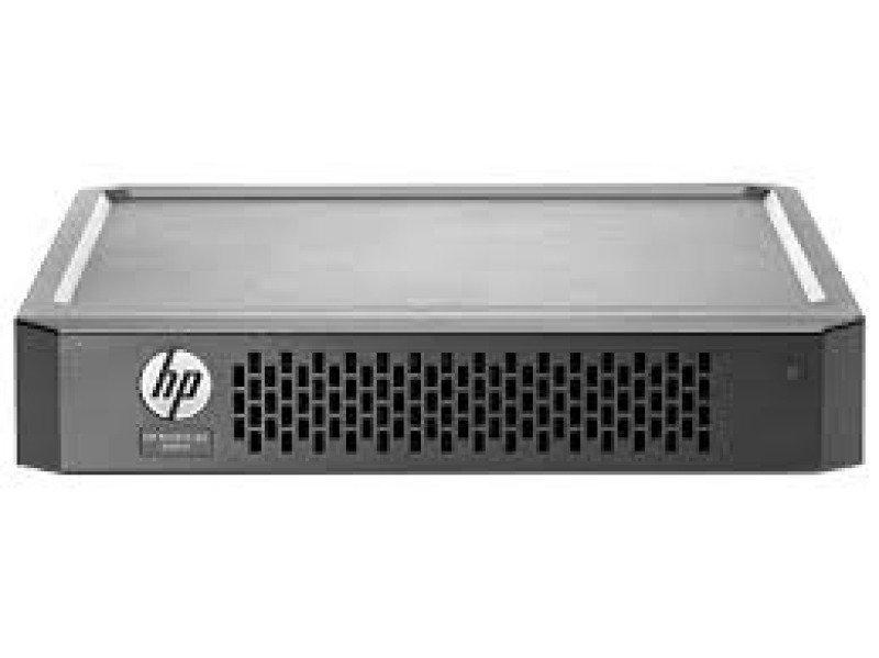 HPE PS1810-8G 8-port Gigabit Switch
