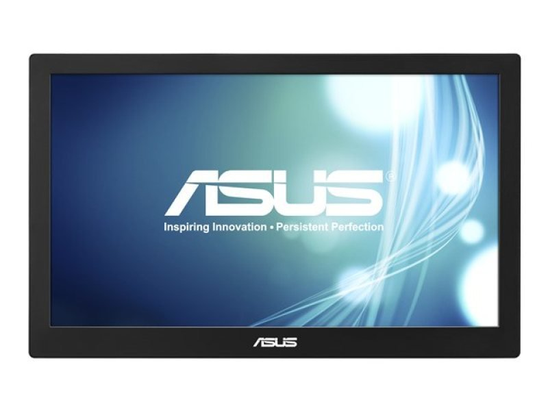 "Asus MB168B 15.6"" LED USB Portable Monitor"