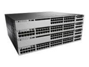 Cisco Catalyst 3850 24 Port L3 Managed