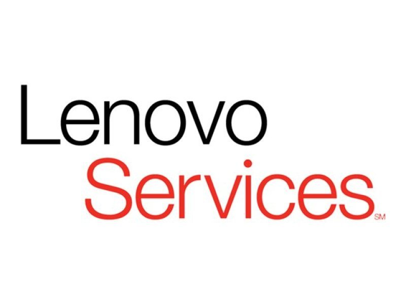 Lenovo TopSeller Physical ThinkPad Warranty, Upgrade to a 4 Year On-Site Service Next Business Day From a 3 Year Next Business Day
